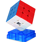 MoYu WeiLong WR 3x3x3 Stickerless Speed Cube