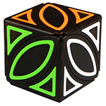 QiYi Dimension Ivy Magic Cube Puzzle Toy