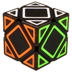 QiYi Dimension Skewb Magic Cube Puzzle Toy