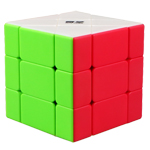 QiYi YiLeng Fisher Cube Stickerless