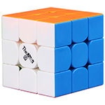 QiYi Valk3 M 3x3x3 Magnetic Speed Stickerless Cube