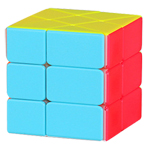 ShengShou Windmill Magic Cube Stickerless