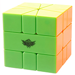 Cyclone Boys SQ-1 Stickerless Speed Cube