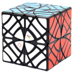 MF8 Twins Skewby Copter Cube Black