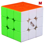 QiYi Thunder Clap V3 M 3x3x3 Magnetic Speed Cube Stickerless