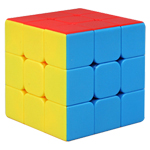 SENGSO Legend 3x3x3 Magic Cube Stickerless