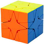 Classroom Polaris Magic Cube Stickerless