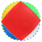 ShengShou 14x14x14 Magic Cube Stickerless