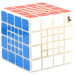 MF8 Son-Mum 4x4x4 Cube Puzzle Original Color