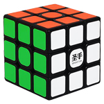SENGSO Legend S 3x3x3 Cube Black