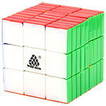 WitEden 3x3x9 I Magic Cube Stickerless