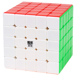 MoYu AoChuang WR M 5x5x5 Magnetic Speed Cube Stickerless