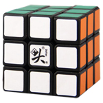 DaYan LingYun V2 3x3x3 Magic Cube Black