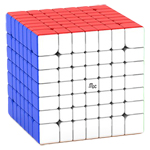 YongJun MGC Magnetic 7x7x7 Speed Cube Stickerless