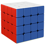 MoYu Classroom RS4 M 2020 4x4x4 Magnetic Magic Cube Stickerless