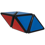 MoZhi Flying Shuttle Cube Black