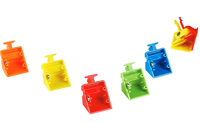 Cyclone Boys FeiJue 3x3x3 Magnetic Stickerless Speed Cube