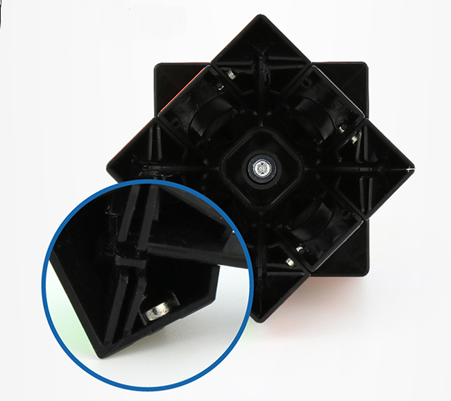 GuoGuan Yuexiao Pro M 3x3x3 Magnetic Speed Cube
