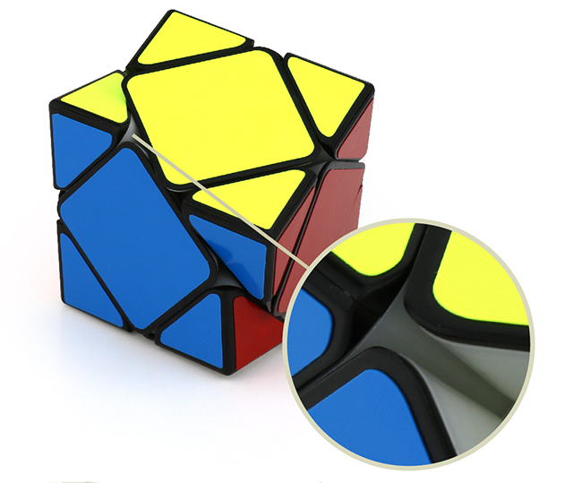 MoYu Cubing Classroom Skewb Magic Cube