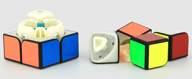 MoYu Cubing Classroom MF2C 2x2x2 Magic Cube