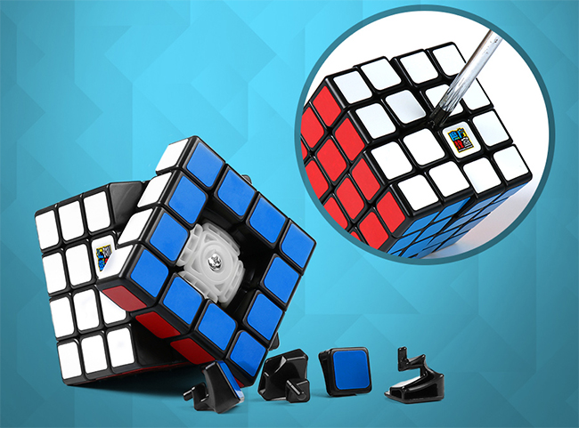 Cubing Classroom MF4C 4x4x4 Magic Cube