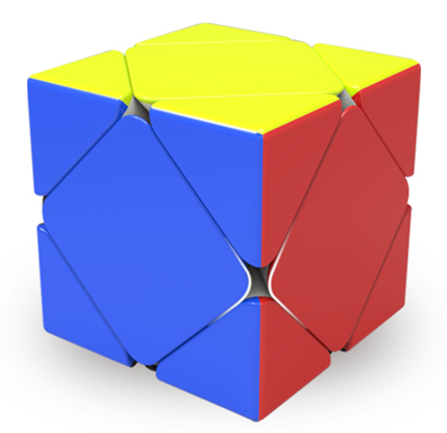 QiYi QiChen Skewb Magic Cube