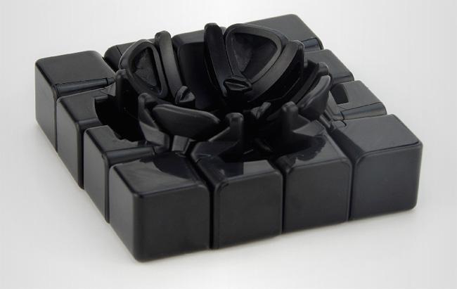 MoYu MeiYu 4x4x4 Speed Cube
