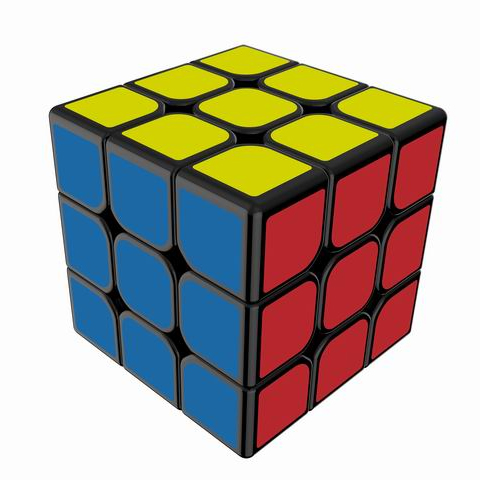 MoYu AoLong V2 3x3x3 Speed Cube Enhanced Edition
