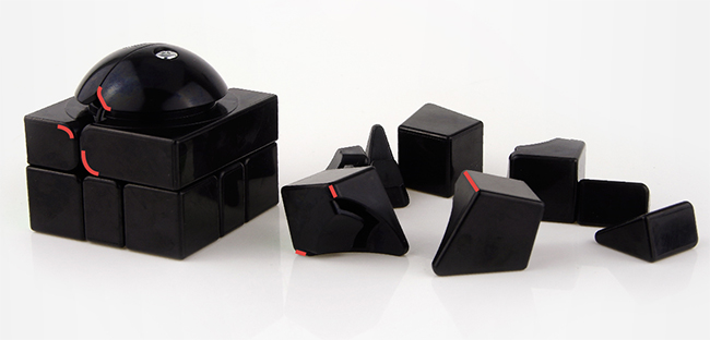 MoYu WeiLong SQ-1 Speed Cube