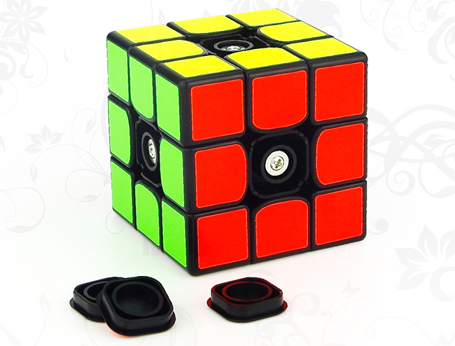 MoYu Weilong GTS2 3x3x3 Speed Cube